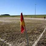 Terrain de football du Béage