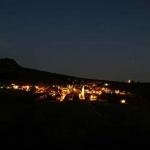 Nuit sur le Béage et le Montfol