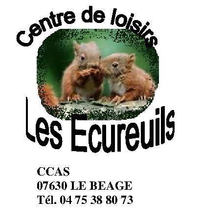 Logo centre de loisirs